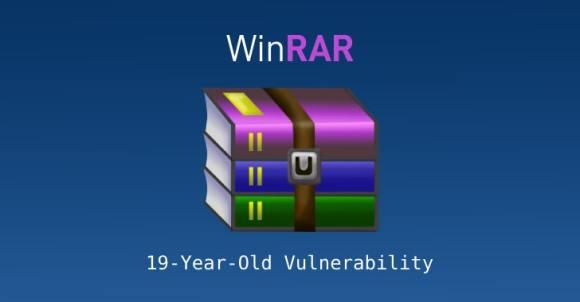 Resultado de imagen de winrar vulnerability